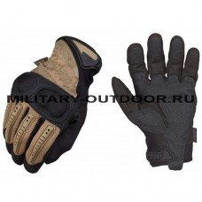 Mechanix Wear M-Pact 3 Gloves Coyote