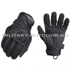 Mechanix Wear M-Pact 3 Gloves Black