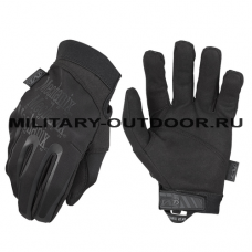 Mechanix Wear Element Specialty Gloves Black