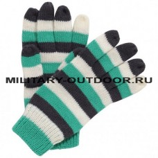 Перчатки Regatta Warm Hands Deep Mint/Irl Sgl