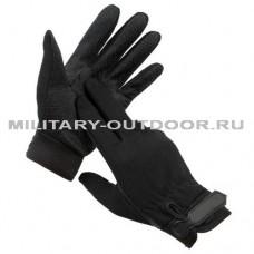 Перчатки Следопыт PF-GT-B03 Black