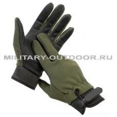 Перчатки Следопыт PF-GT-G01 Olive