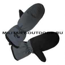 Рукавицы Tramp TRCA-008 Grey