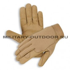 EDGE Mechanics Gloves Coyote