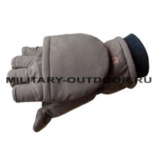 Перчатки-рукавицы BTrace Fisherman