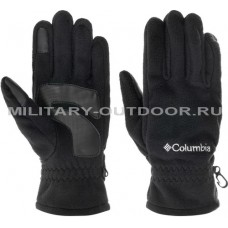 Перчатки Columbia Thermarator Black