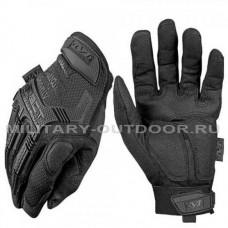 Mechanix Wear M-Pact Gloves Black