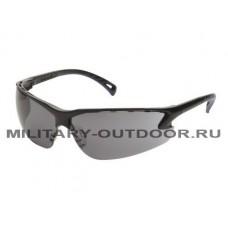 Очки защитные ASG 17007 Black