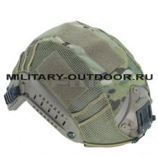 Чехол на шлем FMA Maritime Helmet Cover Multicam
