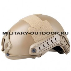 Шлем Emerson Fast Helmet MH Type Tan