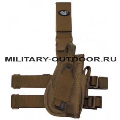 MFH Tactical Holster 30725R Coyote