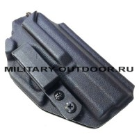 Кобура Pirate Custom скрытого ношения Grand Power T12 Kydex Black