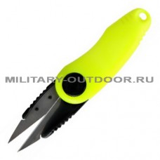 Ножницы складные Premier Fishing 120mm