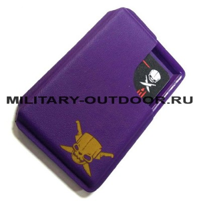 Кардхолдер Pirate Custom Classic Purple