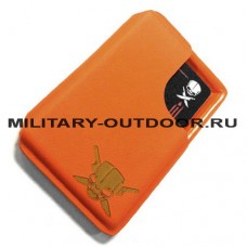 Кардхолдер Pirate Custom Classic Orange
