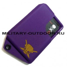 Кардхолдер Pirate Custom 3.0 Purple