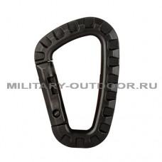 Карабин Tac Link 85мм Black