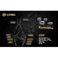 Мультитул Ganzo G202B