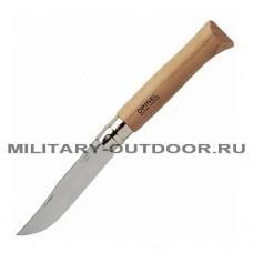 Нож Opinel №12 Бук