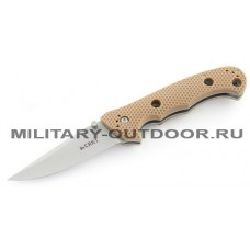 Нож CRKT Hammond Cruiser 7904 DIN
