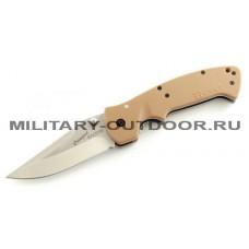 Нож CRKT Crawford Kasper 6773D