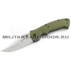 Нож CRKT Crawford Kasper 6773SOD