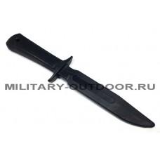 Нож тренировочный 2М мягкий