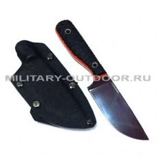 Нож Workingknife Wk-2 Black/Orange