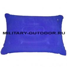 Подушка надувная Tramp TLA-006 Dark Blue