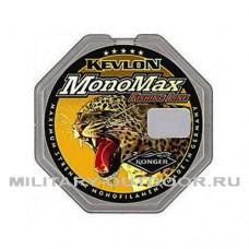 Леска Konger Monomax 0.08/30м