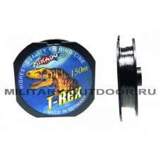 Леска MIKADO T-Rex 0,16мм/150м/3,50кг