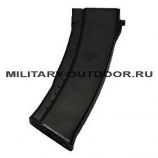 Магазин механический E&L EL-1106-04-B AK74/120 шаров