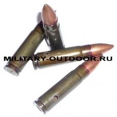 Макет патрона Винторез, Вал, АК-9 9х39 мм
