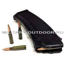 Магазин учебный АК-74 с макетами патронов 5,45х39