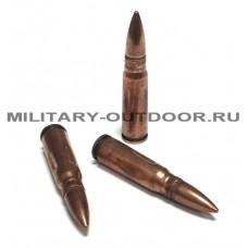Макет патрона 7,62х39 мм