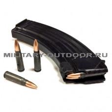 Магазин учебный АКМ, АК-103 (М) с макетами патронов 7,62х39
