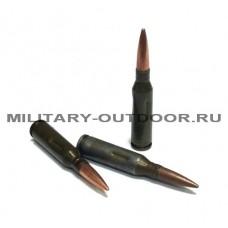 Макет патрона АК-74М 5,45х39 мм