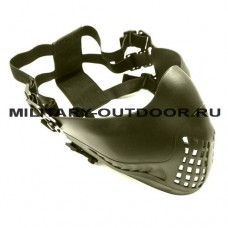 Маска Anbison Limited Group AS-MS0107 Olive