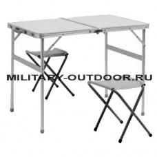 Набор кемпинговой мебели Kutbert YTFT014