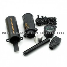 Anbison Outdoor Survival Kit AS-TL0033