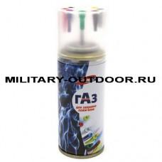 Газ для зажигалок Runis 140 мл 1-004