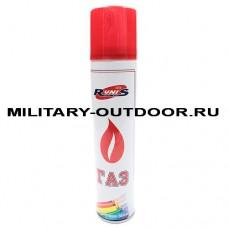 Газ для зажигалок Runis 270 мл 1-008