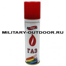 Газ для зажигалок Runis 210 мл 1-041