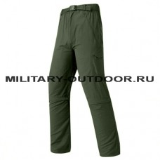 Anbison Summer Quick-Dry Pants Olive