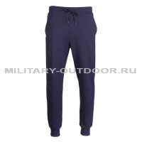 Брюки FHM Wave Jogger Dark Blue