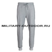 Брюки FHM Wave Jogger Light Grey
