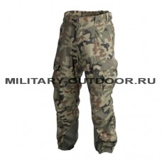 Helikon-Tex Level 5 Mk2  Pants PL Woodland