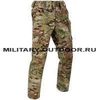 Брюки Ana Tactical City Military 120 Military