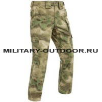 Брюки Ana Tactical City Military 120 A-tacs FG