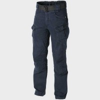 Helikon-Tex Urban Tactical Pants Denim Blue